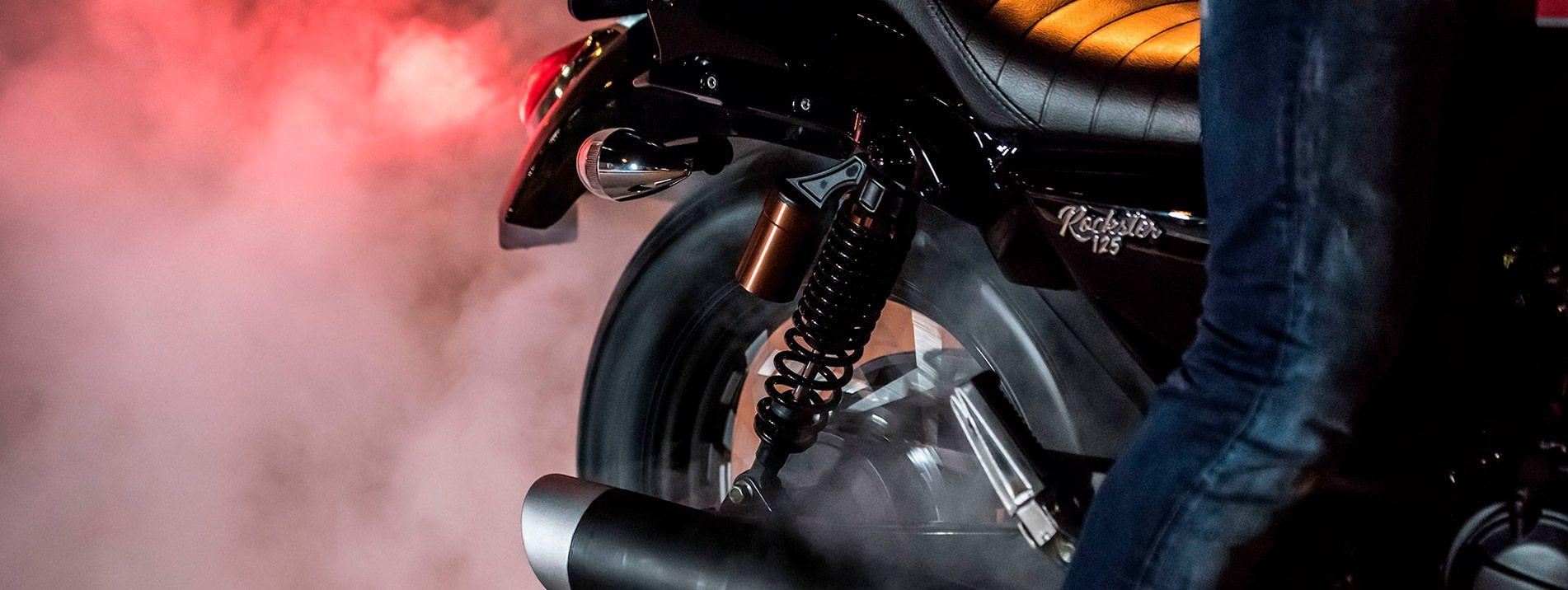 moto macbor granada